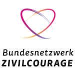 Logo Bundesnetzwerk Zivilcourage